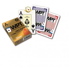 Fournier WPT  Gold Edition