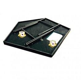 Chinese Poker Tisch